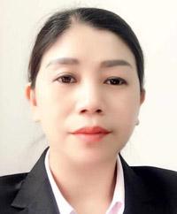 公司副總兼銷售中心總經理:李紅