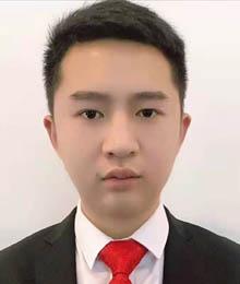 團購部主管:陳佳藝