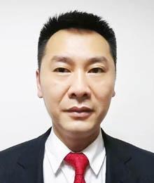 銷售中心副總經理石智林